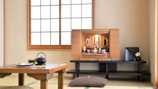 金沢 仏壇